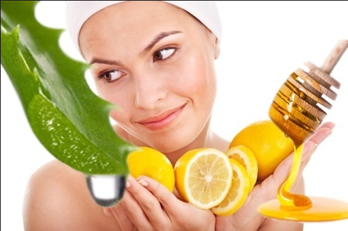 Natural Beauty Tips fro glowing skin