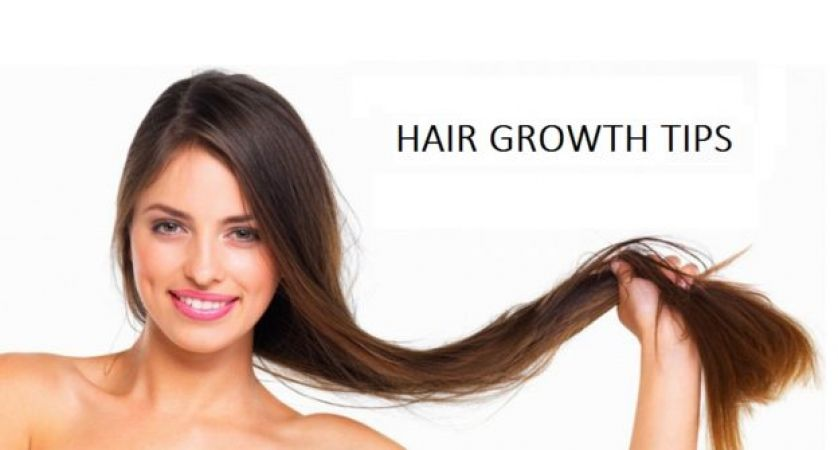 Hair Growth Tips for Everyone