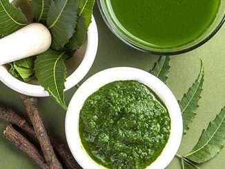 neem juice for Diabities