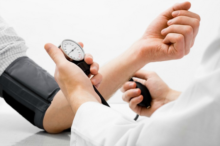 3. Maintains Blood Pressure