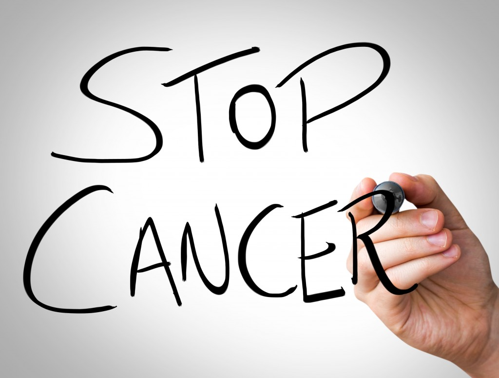 Can Help Fight Cancer