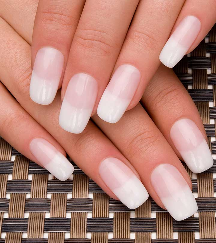Reasons Why Your Fingernails Aren't Growing