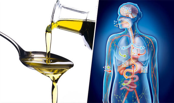 Olive oil may help prevent stroke