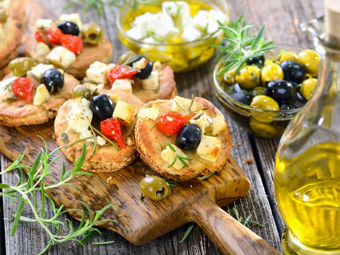 Olive oil may help protect from ulcerative colitis