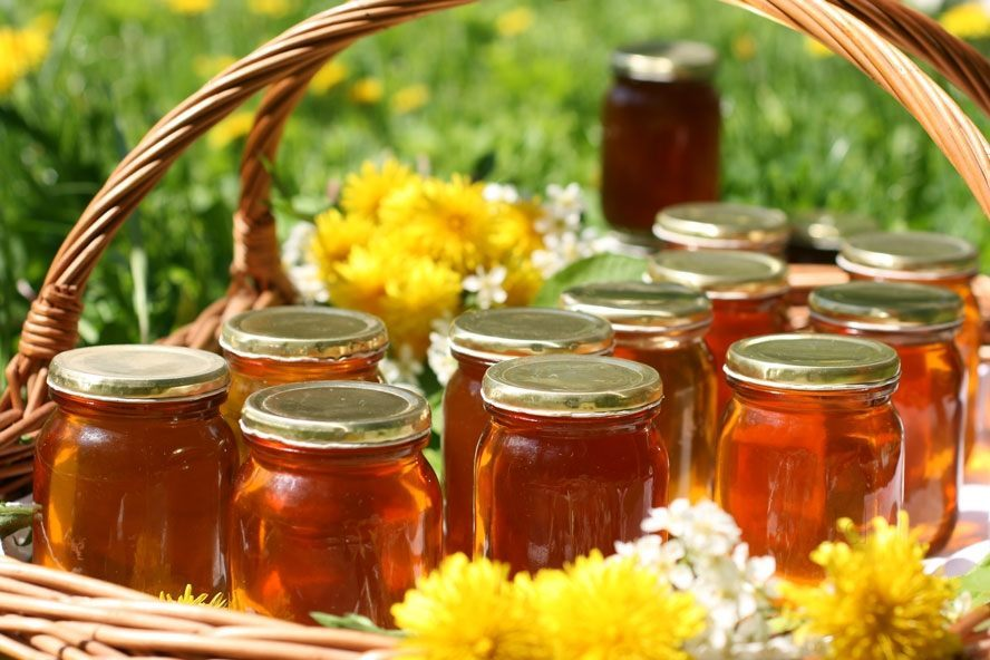 What Are The Different Types Of Honey?