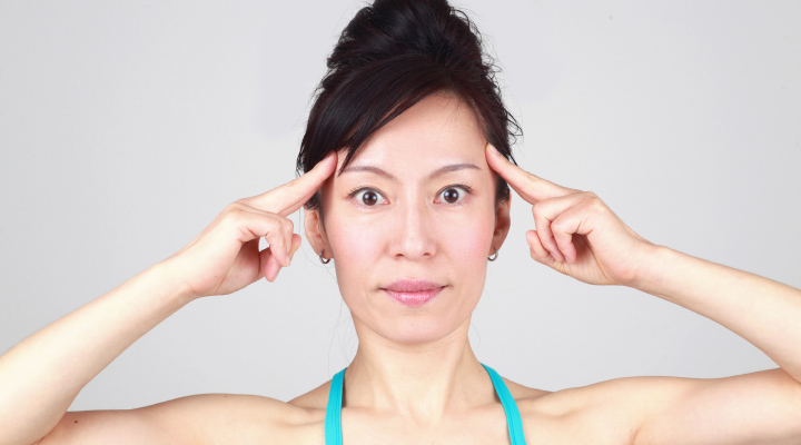 Exercises For Slimming Your face