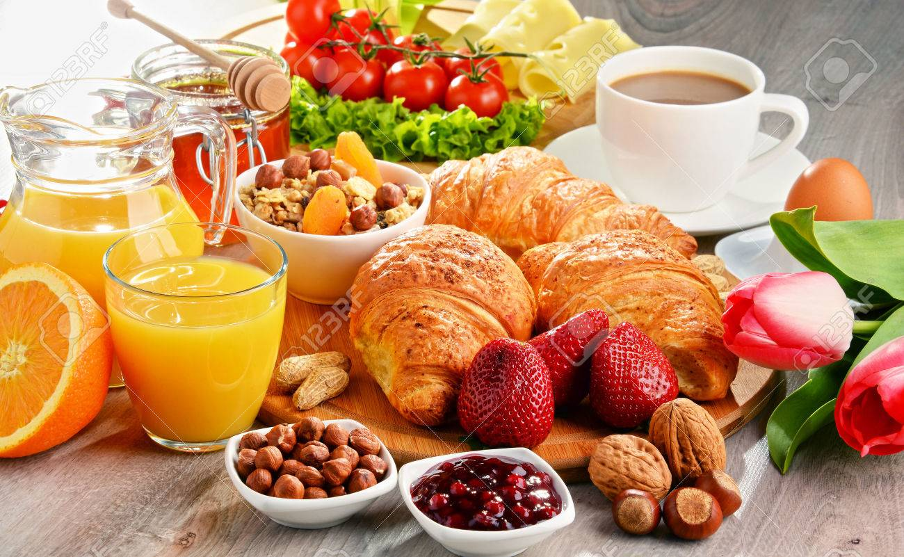 breakfast diet plan to loose wquickly