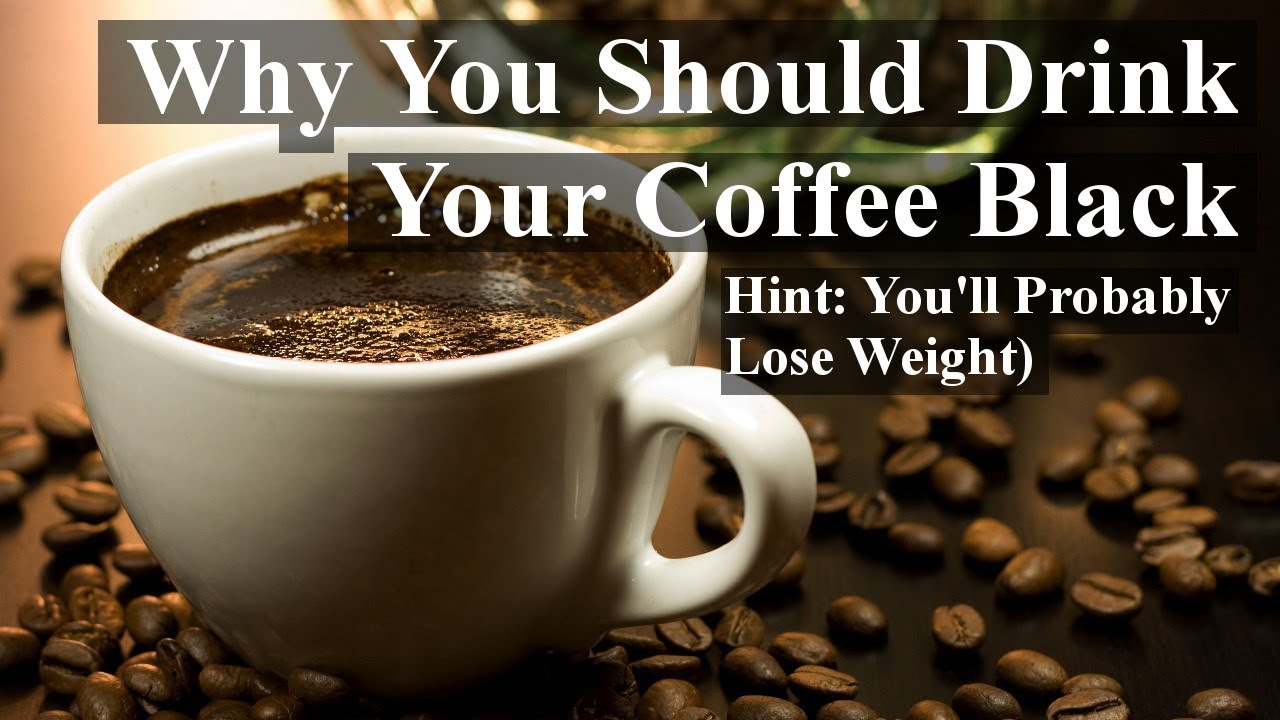Caffen(coffe) to loose weight