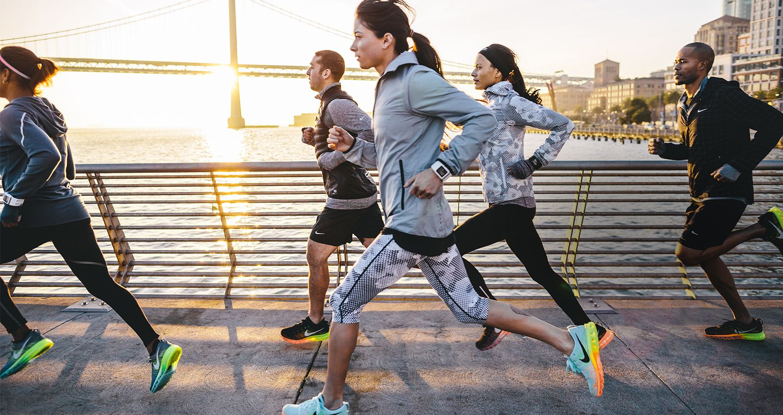 move more for healthy lifestyle
