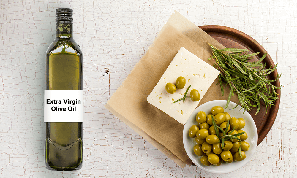 Extra virgin olive oil and Alzheimer's disease
